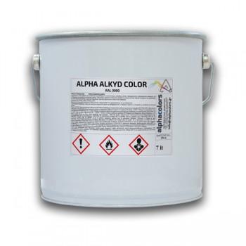 alpha alkyd color