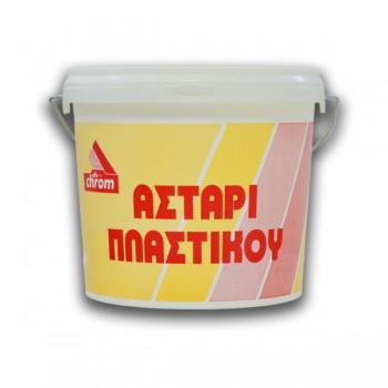 αστάρι πλαστικού alphacolors