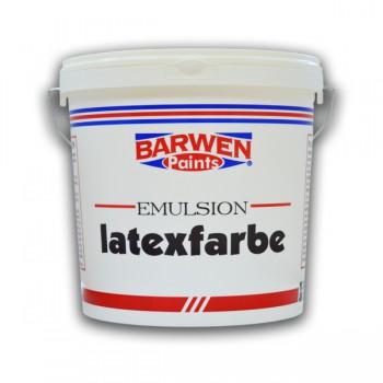 barwen latexfarbe