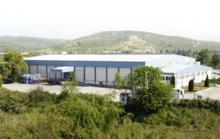 escarcom εργοστάσιο τροφίμων