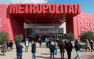 athens metropolitan expo - arcon con.