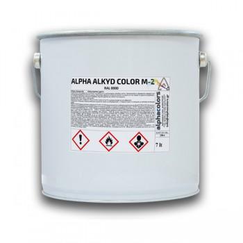 alpha alkyd color M-2