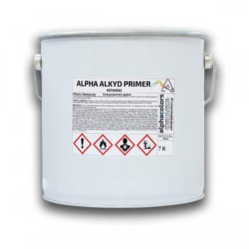 alpha alkyd primer