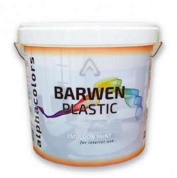 Barwen πλαστικό