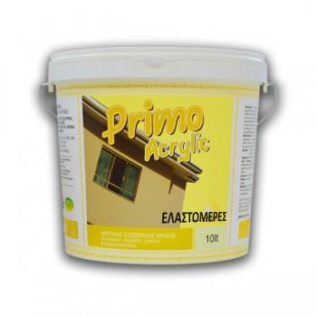 primo acrylic elastomer