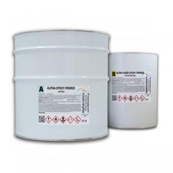 alpha epoxy primer